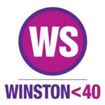 winston < 40